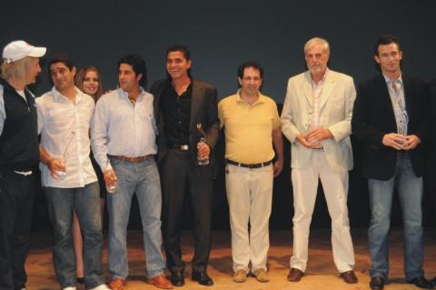 A diez años de Colón en la Libertadores