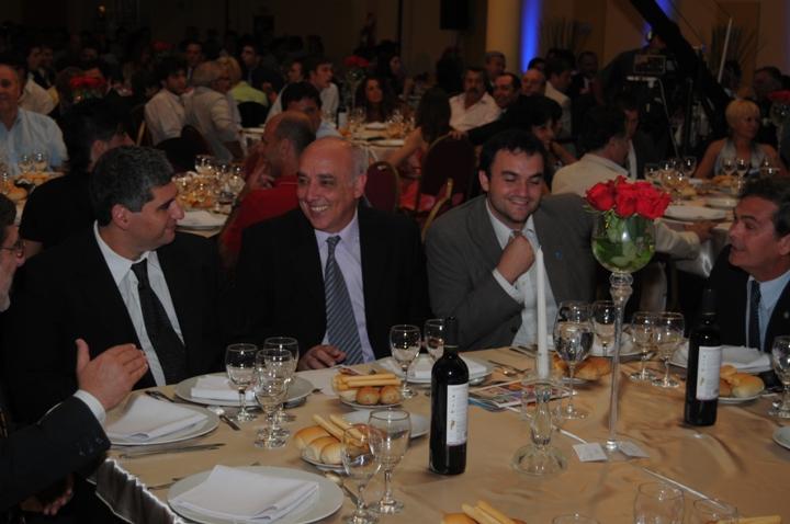 Una verdadera noche de Gala