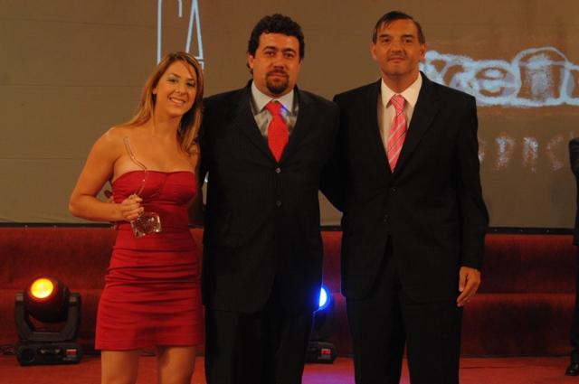 Fiesta Provincial del Deporte 2010