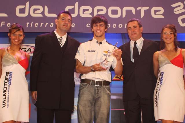 Matias Rossi: Campeón 06 del TC 2000